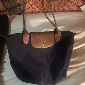 Longchamp Le Pliage tote bag small